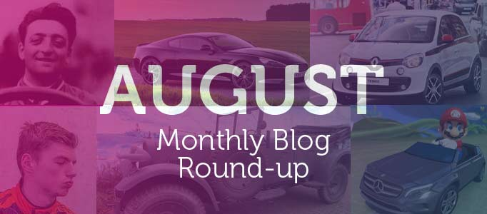Creditplus Monthly Blog Round-Up August Image