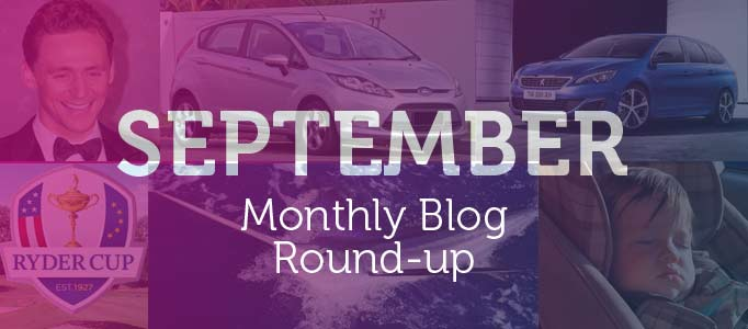 Creditplus Monthly Roundup - Blog Highlights for September Image