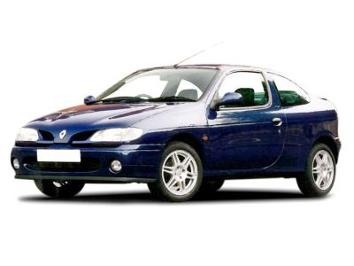 Renault Megane Coupe 1996 - 1999