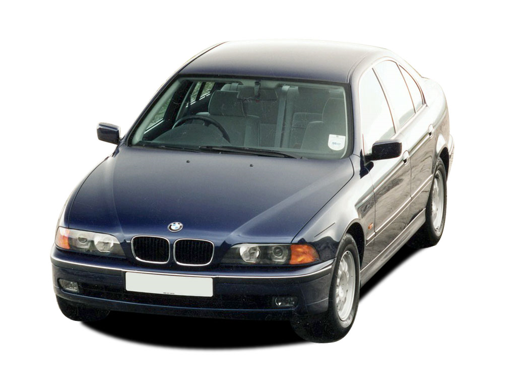 BMW 5 Series Saloon 1996-2003