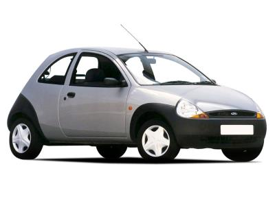 Ford Ka Hatchback 1996-2008
