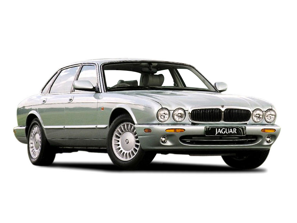 Jaguar XJ Series V8 Saloon 1992 - 2003