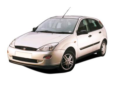 Ford Focus Hatchback 1998-2001