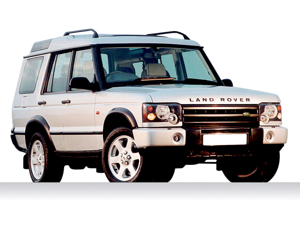 Land Rover Discovery SW 1998 - 2004