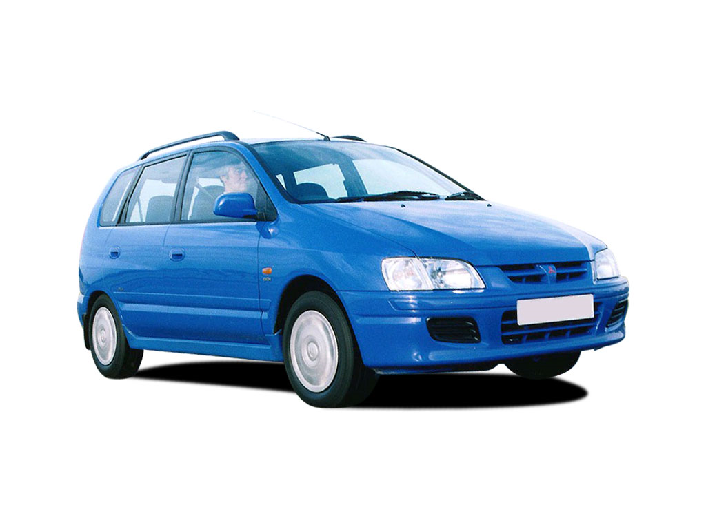 Mitsubishi Space Star Hatchback 1999 - 2005