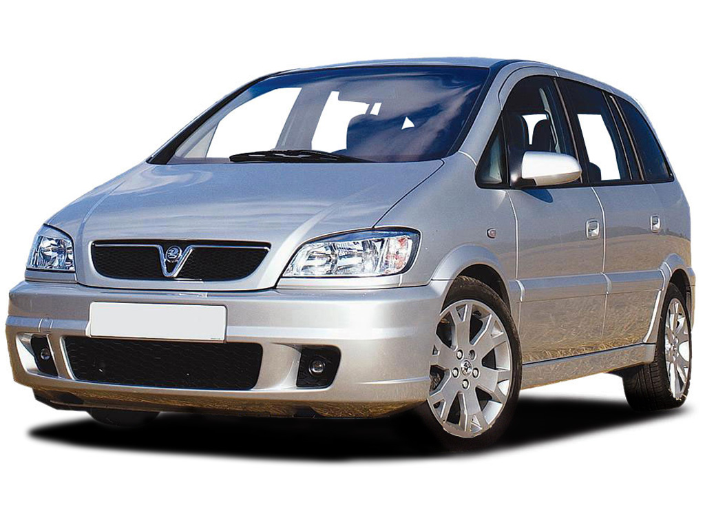 Vauxhall Zafira Estate 1999 - 2005