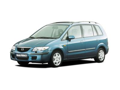 Mazda Premacy Estate 1999 - 2004