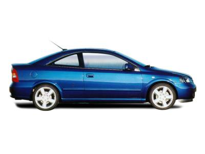 Vauxhall Astra Coupe 2000 - 2004