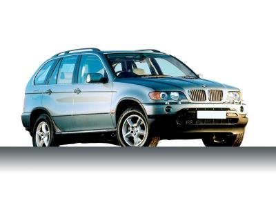 BMW X5 Estate 2000-2003
