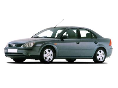 Ford Mondeo Saloon 2000-2005