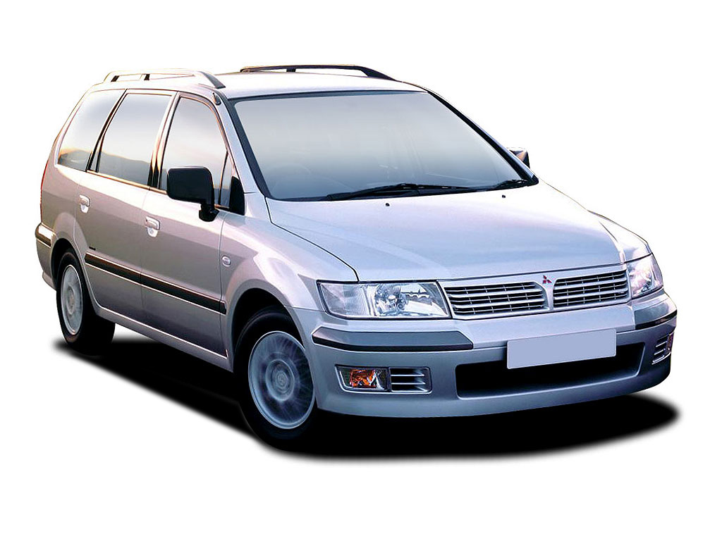 Mitsubishi Space Wagon Estate 1998 - 2003