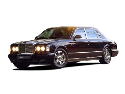 Bentley Arnage Saloon 1998-2009
