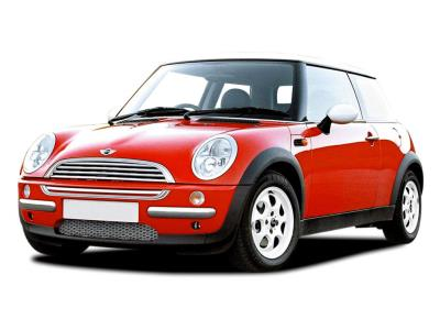 Mini Hatchback Hatchback 2001 - 2004