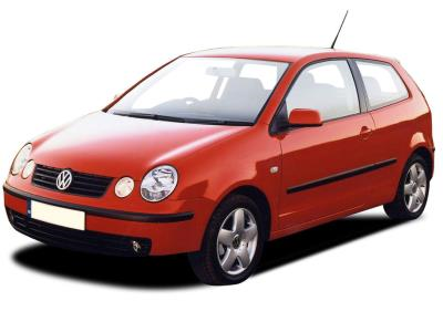 Volkswagen Polo Hatchback 2002 - 2005