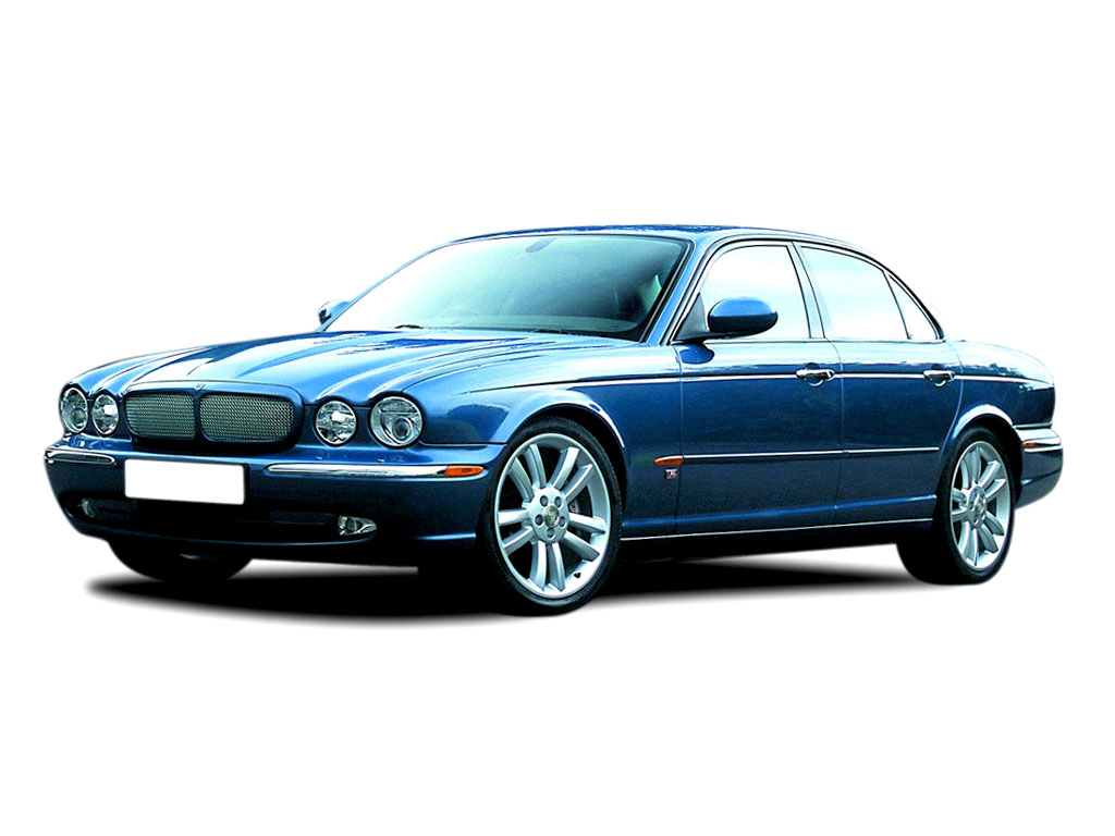 Jaguar XJ Series Saloon 2003 - 2007