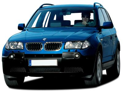 BMW X3 Estate 2004-2006