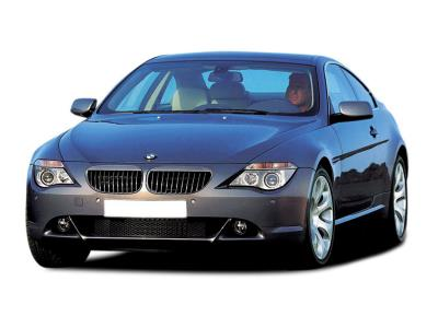 BMW 6 Series Coupe 2004-2010