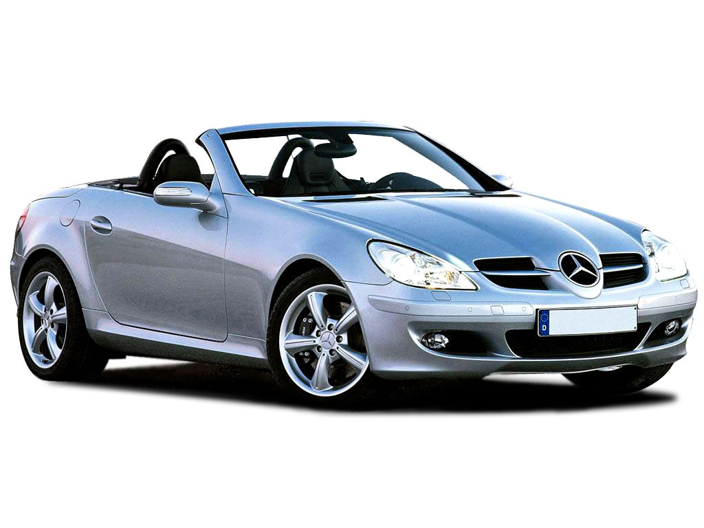 Mercedes-Benz SLK Roadster 2004 - 2008