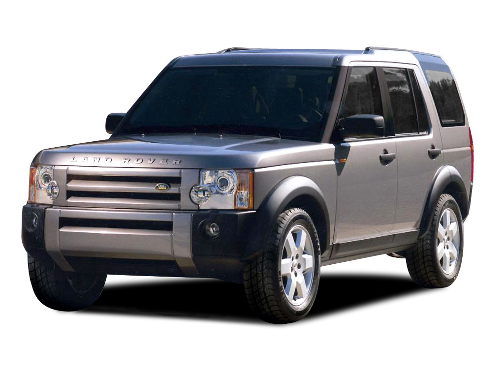 Land Rover Discovery 3 SW 2004 - 2007
