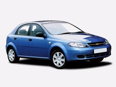 Chevrolet Lacetti Hatchback 2005-2011