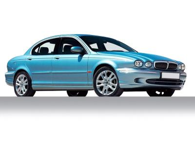 Jaguar X Type Saloon Special Editions 2003 - 2005