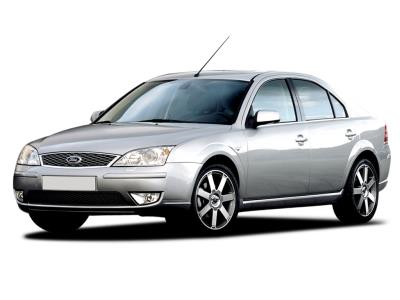 Ford Mondeo Saloon 2005-2007