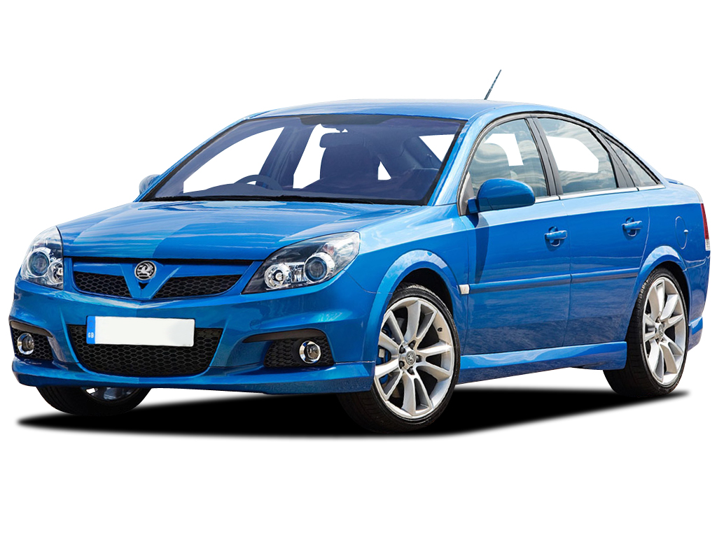 Vauxhall Vectra Hatchback 2005 - 2008