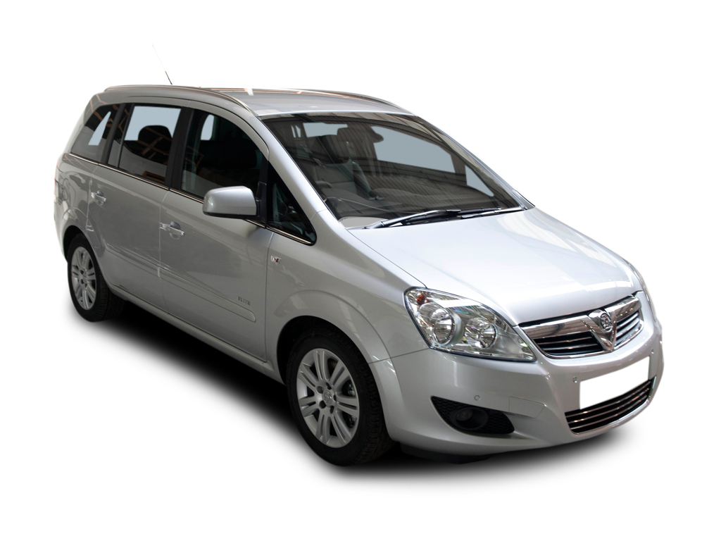 Vauxhall Zafira Estate 2005 - 2014