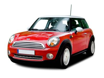 Mini Hatchback Hatchback 2007 - 2010