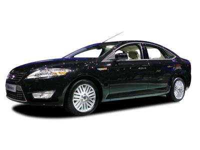 Ford Mondeo Saloon 2007-2010
