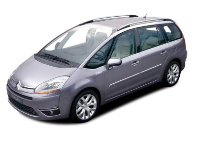 Citroen C4 Grand Picasso Estate 2007-2010
