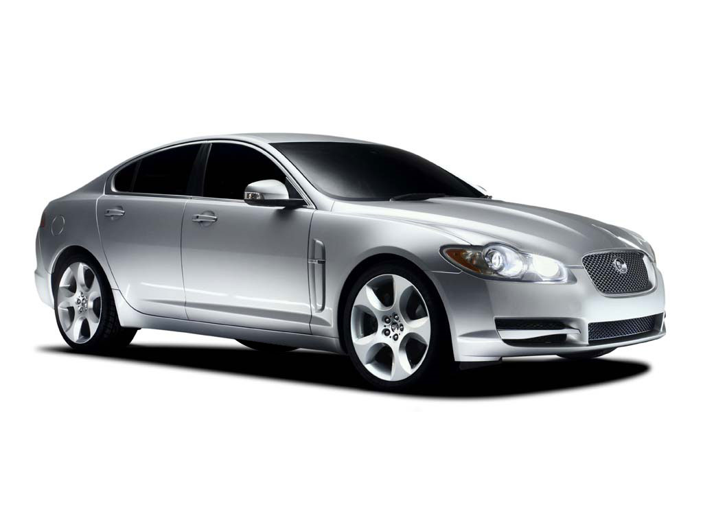 Jaguar XF Series Saloon 2008 - 2011