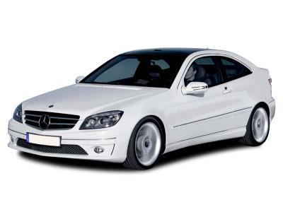 Mercedes-Benz CLC Coupe 2008 - 2010