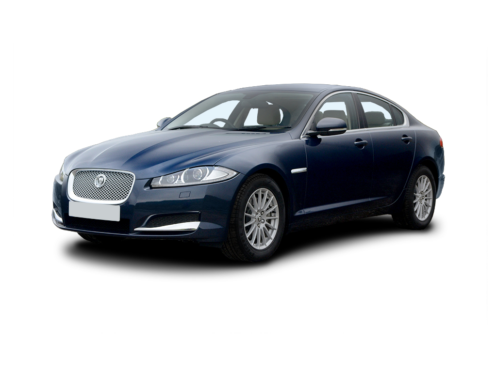 Jaguar XF Series Saloon 2011 - 2015
