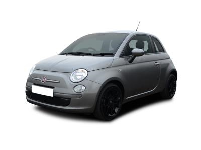 Fiat 500 Hatchback Special Editions 2009-2015