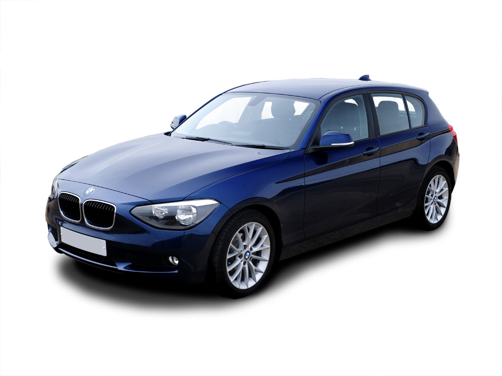BMW 1 Series Hatchback 2011-2015