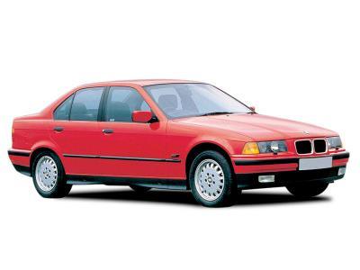 BMW 3 Series Saloon 1991-1998