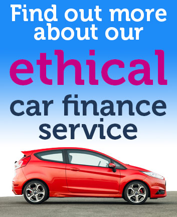 discover our ethical car finance solutions