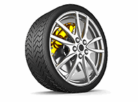 Creditplus Wheel Protection