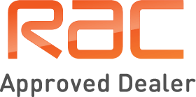 rac approved dealer creditplus
