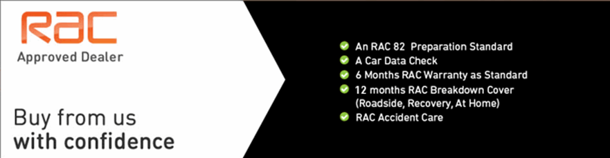 rac approved dealer car protection explained