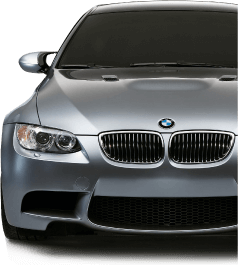 Approved Car Finance BMW