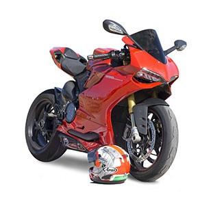 Motorbike Finance Creditplus Vehicle Finance