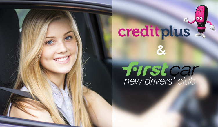 Creditplus First Car Press Release
