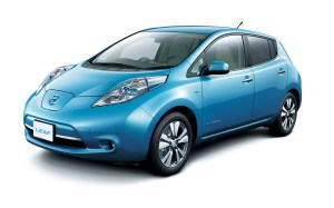 2013-nissan-leaf-blue-front-three-quarterjpg