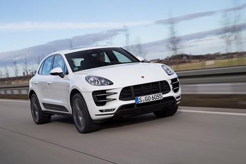 Porsche have made one of the best performance family cars on the market