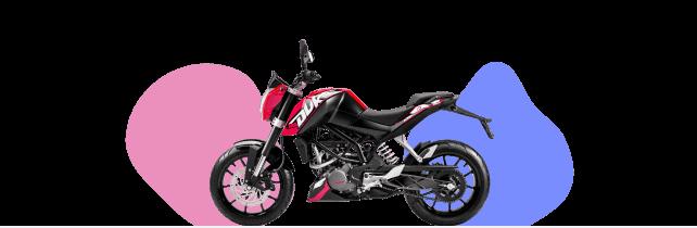 Motorbike Finance Creditplus