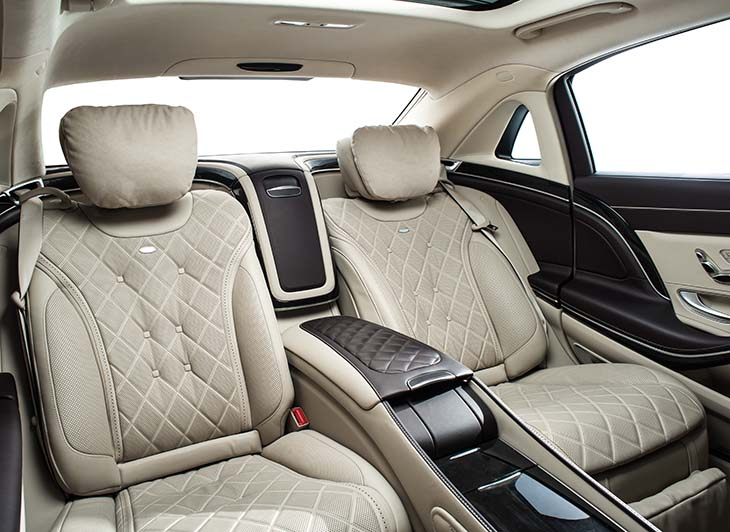 Creditplus Top 10 Most Comfortable Cars, What Cars Have The Most Comfortable Seats